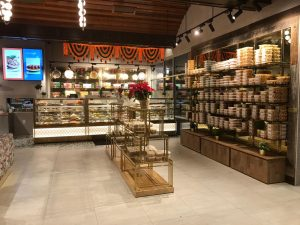 Sweets, Desserts and Snacking at Indian Hotspot
